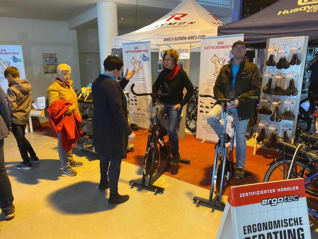 Faszination E-Bike Braunschweig